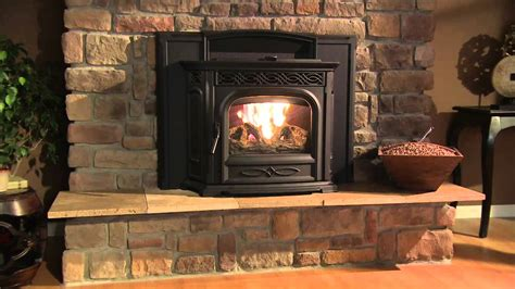 fireplace pellet stove insert how to choose a pellet stove insert the chimney king