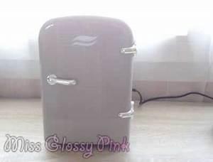 Acheter Un Frigo : ou acheter mini frigo miss glossy pink ~ Premium-room.com Idées de Décoration