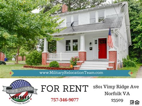 for rent in norfolk va best of 546 mcfarland rd norfolk va tidewater homes house for rent by the hton roads relocation team