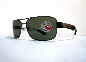 Lunette De Soleil Homme Polarisé : lunettes de soleil ray ban grand mod le polaris pour ~ Melissatoandfro.com Idées de Décoration