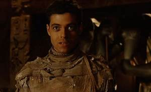 41 best images about Rami Malek in Night At The Museum on ...