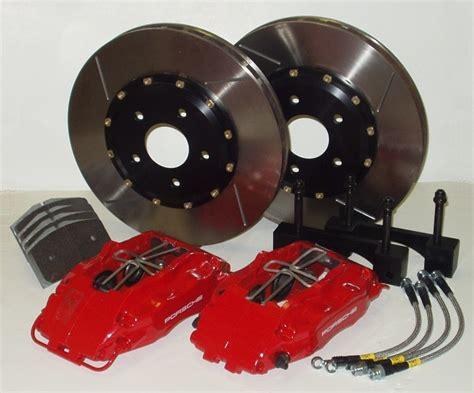 brake kits supercar engineering
