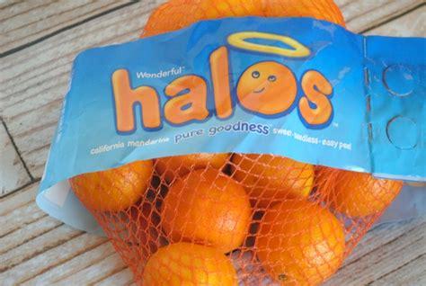 Halos Mandarin Oranges Nutrition Facts Nutrition Ftempo