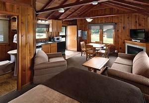 Log Cabin Home Interiors