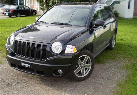 Jeep Compass Modification by Corinne 2009 Jeep Compass Specs Photos Modification Info