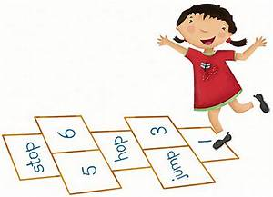 A Better Teacher: Sight Word Hopscotch
