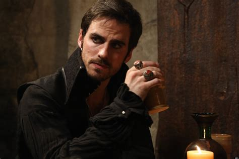 Meet Captain Hook, Charming Gives