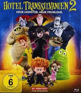 Hotel Transsilvanien Serie : hotel transsilvanien 2 dvd oder blu ray leihen ~ Orissabook.com Haus und Dekorationen