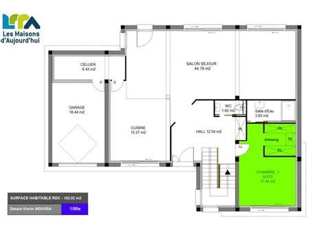 maison et travaux chambre 17 meilleures idées à propos de plan maison 4 chambres sur