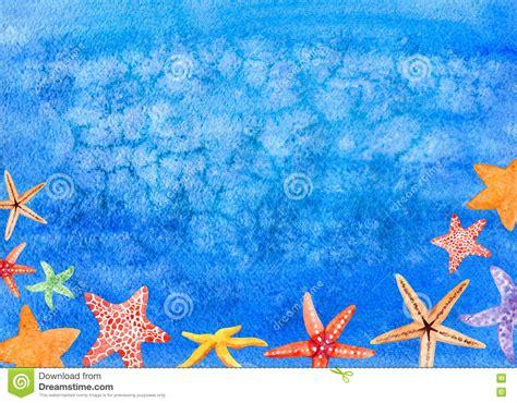 Underwater Clipart Underwater Starfish Clipart Explore Pictures