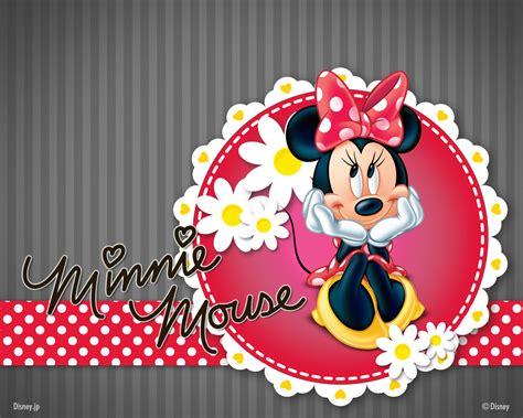 画像 : 【ディズニー】ミニーマウスPCデスクトップ壁紙画像集(ミニーちゃんMinnie wallpaper