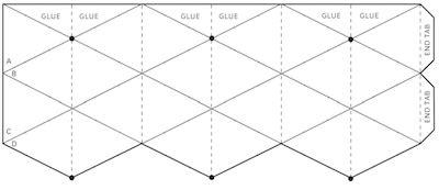 flextangle template cape cod scrapper flextangle template challenge