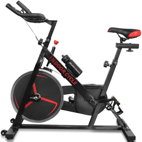 Merax Heimtrainer X Bike | Exercise Bike Reviews 101