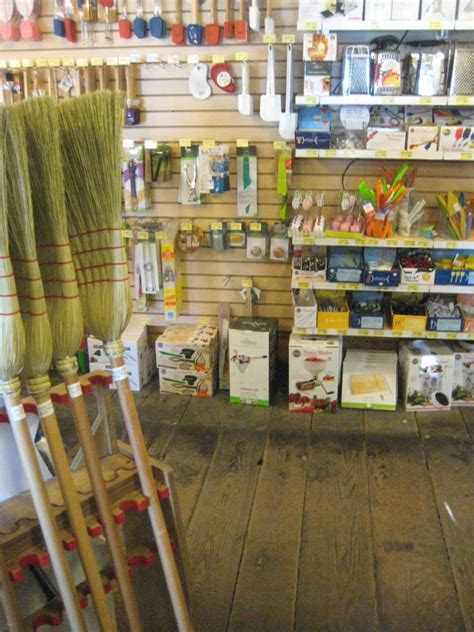Beginning At The End  End Of The Commons General Store