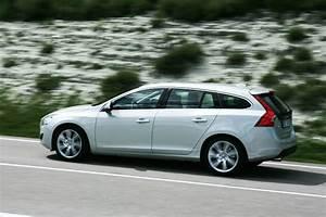 Volvo V60 Summum : volvo v60 t3 summum 2010 parts specs ~ Gottalentnigeria.com Avis de Voitures