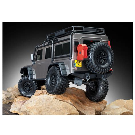 transmission control 1992 land rover defender parental controls traxxas 1 10 scale trx4 scale trail crawler land rover defender brushed electric remote