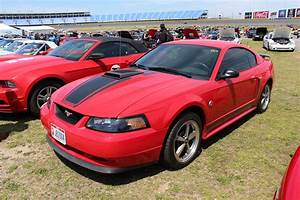 2003 Ford Mustang Mach 1 Coupe | 2513 made in Torch Red. For… | Flickr