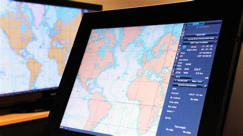 certification courses ecdis courses emaritime superyacht