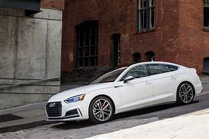 2018 Audi A5  S5 Sportback First Drive  Logic With A Dose