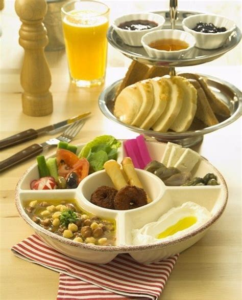 arabian cuisine lebanese breakfast middle eastern food middle eastern food food and arabian