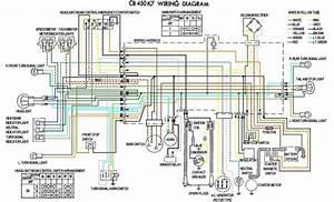 B16 Wiring Harness Diagram