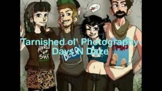 tarnished ol photograph days  daze  lyrics youtube