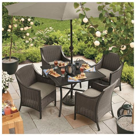 target patio chairs threshold patio furniture february 2016 special home garden
