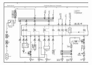 Wiring Diagram 2003 Tacoma
