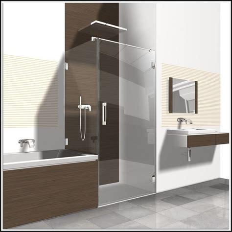 Badewanne Neben Dusche by Dusche Neben Badewanne Duschkabine Badewanne House Und