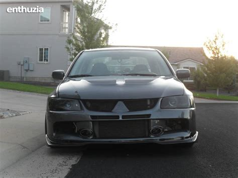 Mitsubishi Lancer Evo 9 For Sale by 2006 Mitsubishi Lancer Evo Ix Mr For Sale