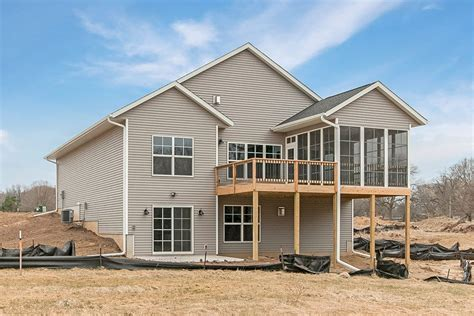 64418LL Ahmann Design Inc House plans Local