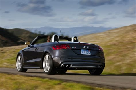 Audi Tts Gallery Top Speed