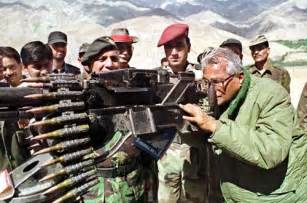 Indian Army Weapons