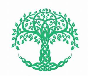 The Tree of Life: Meaning and Symbolism - Mythologian.Net