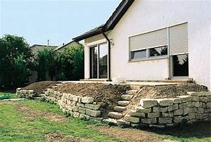 Terrasse Am Haus : terrassenbeete auf hohem niveau garten pinterest terrasse garten und garten ideen ~ Indierocktalk.com Haus und Dekorationen