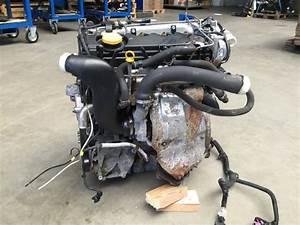 Moteur Opel Zafira : z19dt moteur moteur moteur opel zafira b 1 9 cdti 88 kw 120 ch ebay ~ Medecine-chirurgie-esthetiques.com Avis de Voitures