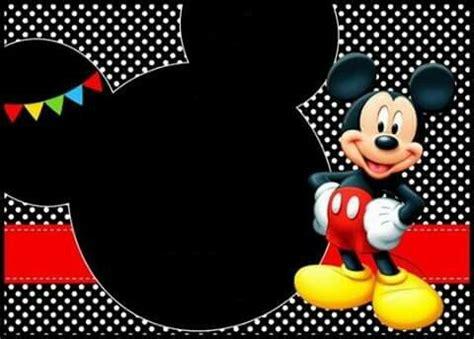 mickey mouse aniversario mickey festa mickey