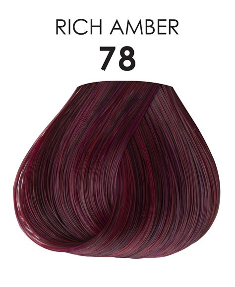 ci adore sp hair color rich amber wholesale beauty