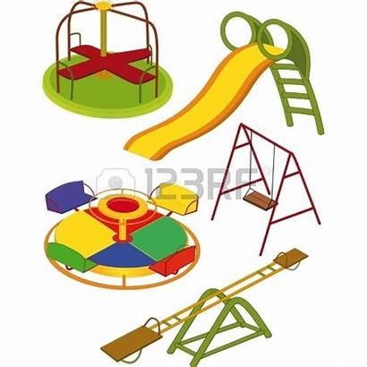 Clipart Swing Playground Equipment Clipartpanda Clip Children
