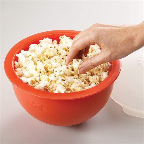 joseph cuisine m cuisine popcorn maker by joseph joseph connox