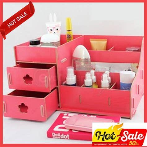 Rak Untuk Jualan Kosmetik promo terbaru tempat rak untuk perlatan kosmetik bahan