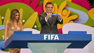 When Is The World Cup 2018 Draw  Date  Tv Channel  Stream
