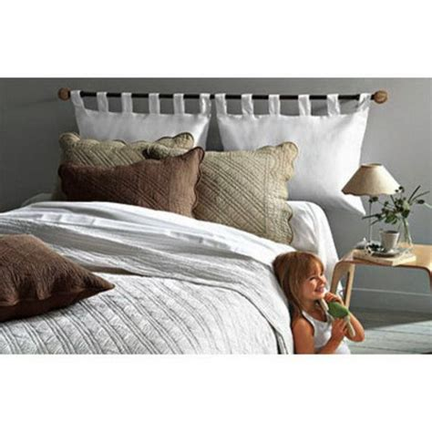 headboard for guest room household ideas