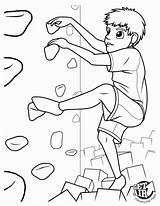 Trampoline Coloring Park Printables Crossword Entertain Activities Printable sketch template