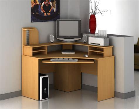 computer desk pc table corner computer desk inoutinterior
