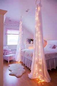 Decorative Lights For Girls Room Cool Diy Ideas Tutorials For Teenage Girls 39 Bedroom