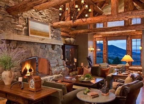 96 Best Images About My Dream Cabin On Pinterest