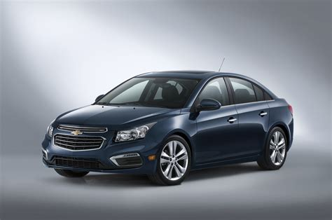 2015 Chevrolet Cruze Reviews, Specifications, Pictures, Prices