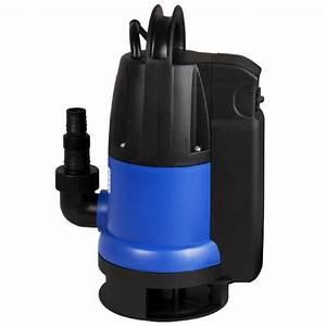 Pompe Immergée Arrosage : pompe immergee eaux chargees achat vente pompe ~ Edinachiropracticcenter.com Idées de Décoration