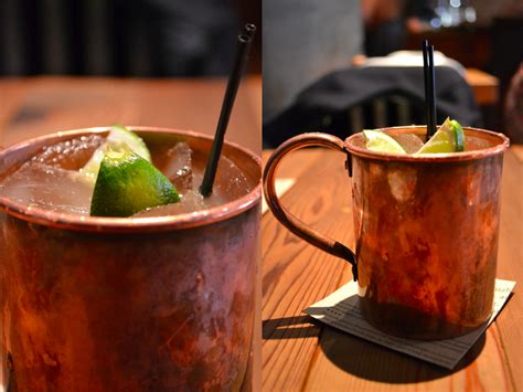 mule drink the moscow mule recipe dishmaps
